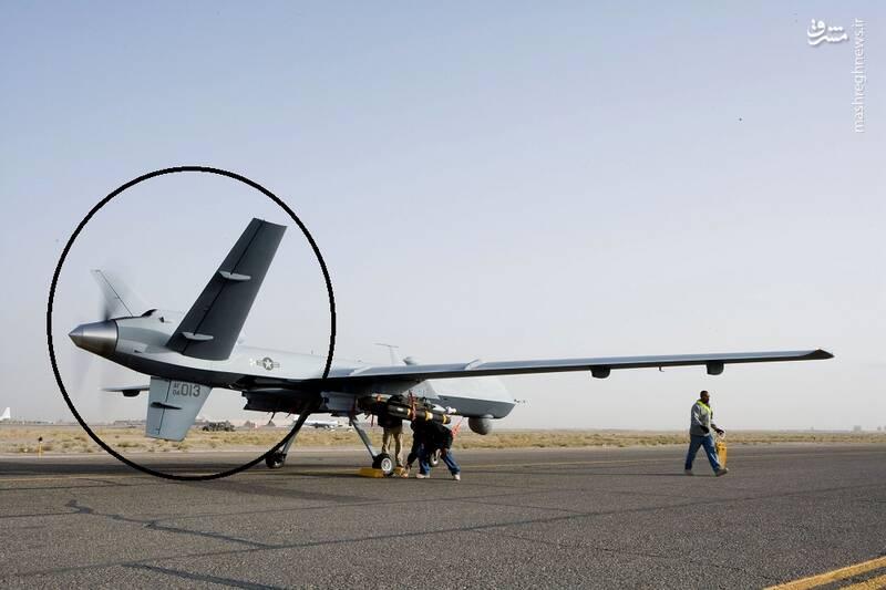 رونمایی از اولین پهپاد ترکیبی ایرانی با ابتکار بزرگ نهاجا/ سبقت «کمان ۲۲» از پردیتور آمریکایی در حمل موشک و غلاف جنگال +عکس