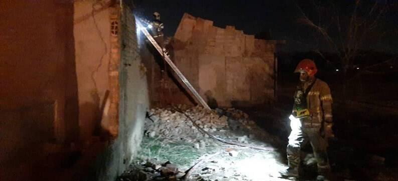 آتشنشانی، سازمان آتشنشانی تهران، آتشسوزی، حوادث، اورژانس،