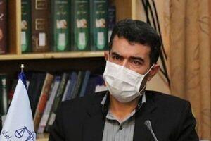 یک مامور مدافع وطن در سیستان وبلوچستان به شهادت رسید