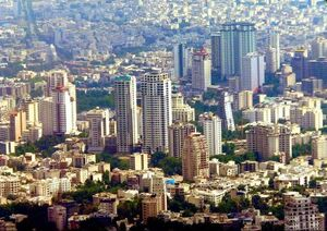 از قیمت مسکن در تهران چه خبر؟