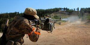تروریستهای النصره، گذرگاه خروج غیر نظامیان در ادلب سوریه را گلولهباران کردند