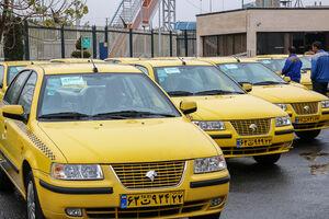 فیلم/ بیمه رانندگان تاکسی به کجا رسید؟