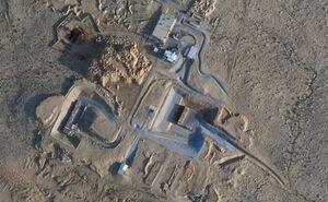 تصاویر ماهوارهای جدید از ساختسازهای مشکوک هستهای اسرائیل