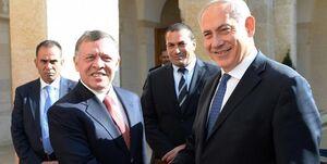منابع صهیونیستی: روابطمان با اردن گرمتر شده است