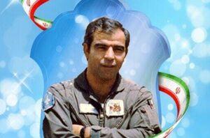 خلبان بیک محمدی