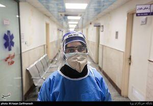 وزارت بهداشت: خروج پرستاران باردار از بخشهای کرونایی از ابتدای اپیدمی ابلاغ شده بود