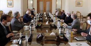 رایزنیهای این روزهای ایران درباره حل و فصل سیاسی بحران یمن