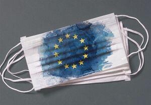 افزایش چشمگیر آمار کرونا در اروپا