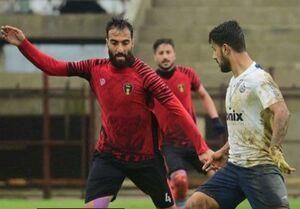 جام حذفی فوتبال| صعود مس کرمان و پارس جنوبی، حذف بادران و گل ریحان/ ملوانِ ۹ نفره از سد رایکا گذشت