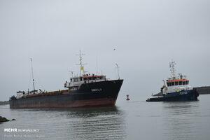 مذاکرات کشتی سازی ایران و روسیه/ ایجاد خط مستقیم دریایی دو کشور