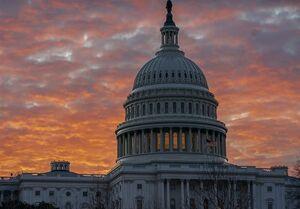 اعلام مخالفت ۴۶ قانونگذار آمریکایی با لغو تحریمهای ایران
