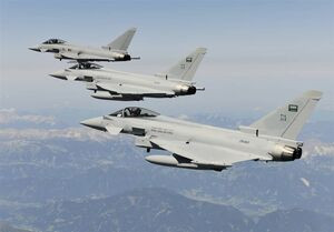 جنگندههای سعودی بار دیگر به مأرب حمله کردند