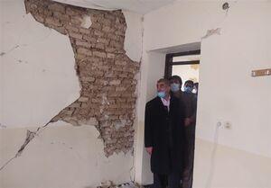 نایب رئیس مجلس شورای اسلامی علی نیکزاد