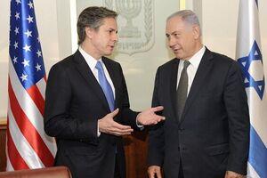 آمریکا اسرائیل