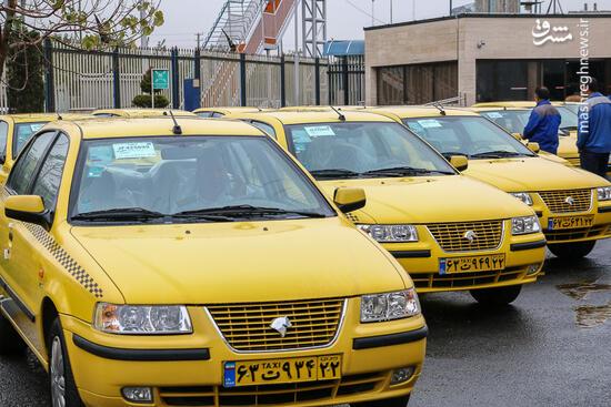 فیلم/ راننده تاکسی که ۳۹ هزار یورو پول پیدا کرد