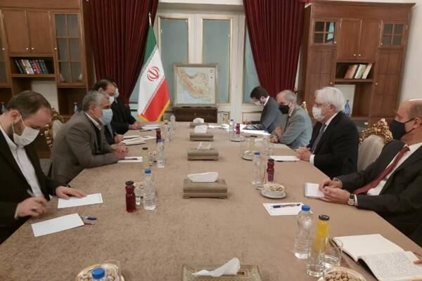 رایزنیهای ایران برای حل و فصل سیاسی بحران یمن