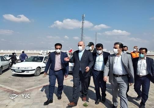 ممنوعیت ورود مسافران و تجار عراقی به کشور تا اطلاع ثانوی/ انجام تست کرونا هر ۷۲ ساعت یکبار الزامی است