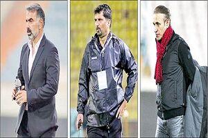 پدیده ای جدید و تأسف برانگیز در فوتبال ایران
