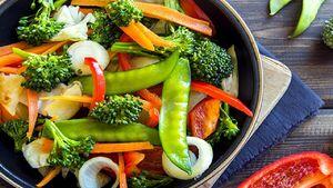۷ غذای غنی از پروتئین برای گیاهخواران