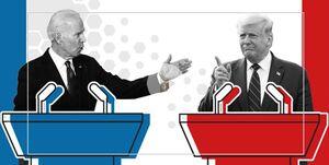 اکثر جمهوریخواهان انتخابات ۲۰۲۰ را فاقد اعتبار میدانند