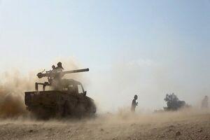 پیشرویهای مقاومت یمن در نبرد «مأرب»/ تسلط بر مناطق استراتژیک