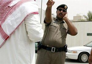 عربستان| بازداشت برادر شیخ شهید «نمر النمر» به دست نظامیان سعودی