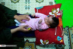 """عکس/ آزادی مادران زندانی با """"نذر هشتم"""""""