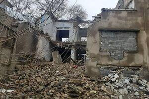 نجات ۴ نفر مدفون از زیر آوار در پاکدشت