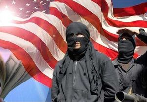 انتقال سرکردههای جدید داعش از سوی آمریکا به پایگاه «التنف»