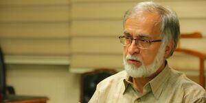 عطریانفر: لاریجانی را برای ریاست جمهوری شایسته میبینم/ دولت سهم اندکی در مدیریت کلان کشور دارد!