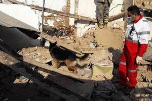 یک کشته و سه مصدوم در ریزش آوار پاکدشت - کراپشده