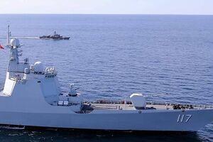 انگلیس مدعی حمله به کشتی تجاری این کشور در خلیج عمان شد - کراپشده