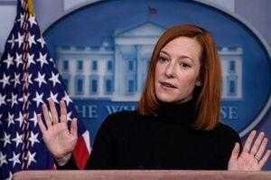 کاخ سفید: تحریمها تنها در صورت بازگشت ایران به تعهدات قابل رفع است