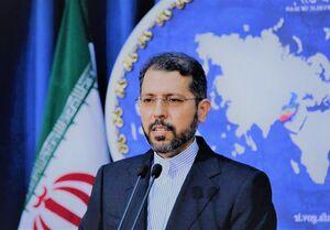 ایران حمله تجاوزگرانه آمریکا به مرز سوریه و عراق را محکوم کرد
