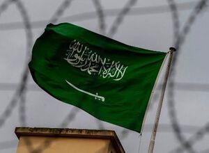 ائتلاف سعودی مدعی مقابله با یک موشک بالستیک انصارالله شد