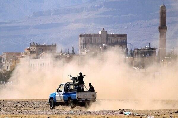 پیشرویهای مقاومت یمن در نبرد «مأرب»
