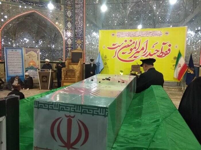 هیچ کشوری جرأت تعرض و طمع به خاک ایران را ندارد