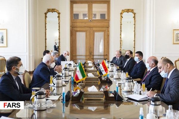 نمیگذاریم روابط عالی عراق با ایران لطمه بخورد