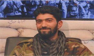 دعوت شهید ابراهیم هادی از یک جوان برای پیوستن به مدافعان حرم