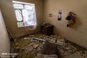آواربرداری زلزله سیسخت چه وقت تمام میشود؟