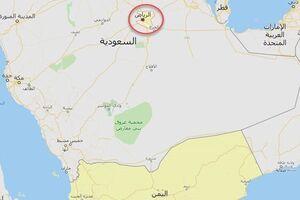 ائتلاف سعودی از حمله موشکی به شهر ریاض خبر داد - کراپشده