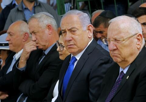 فیلم/ ایشان میخواهد مانع نابودی اسرائیل شود!