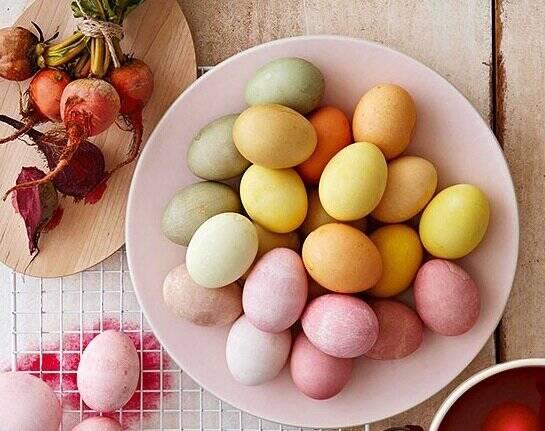 چند روش مختلف برای تزئین تخم مرغ سفره هفت سین