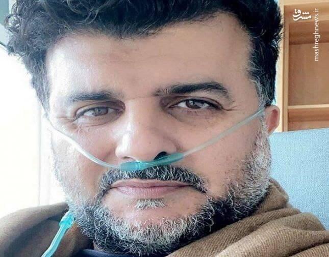 سلبریتی کویتی بعد از زدن واکسن جان خود را از دست داد +عکس