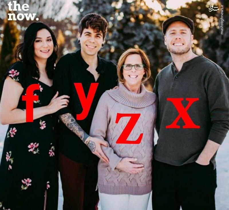 مسیر بچهدار شدن دو همجنسباز