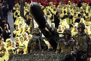 تکاپوی صهیونیستها از ترس موشکهای نقطه زن حزب الله