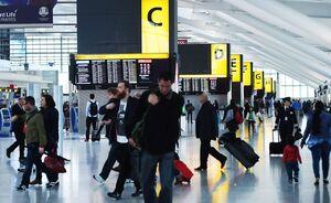 کرونا و مالیات جدید فرودگاه «هیترو» لندن