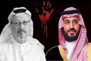 حمایت امارات از عربستان در قتل خاشقجی