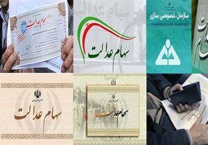 ۵ ابهام در مورد انتخابات هیات مدیره سرمایهگذاریهای استانی سهام عدالت
