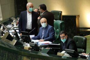 جلسه علنی آغاز شد/ بررسی لایحه بودجه در دستور کار مجلس